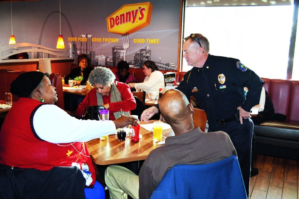 2017BreakfastwithBadges-Denny's 062